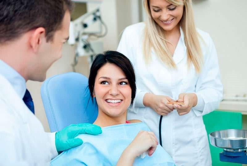 especialidade tratamento de canal