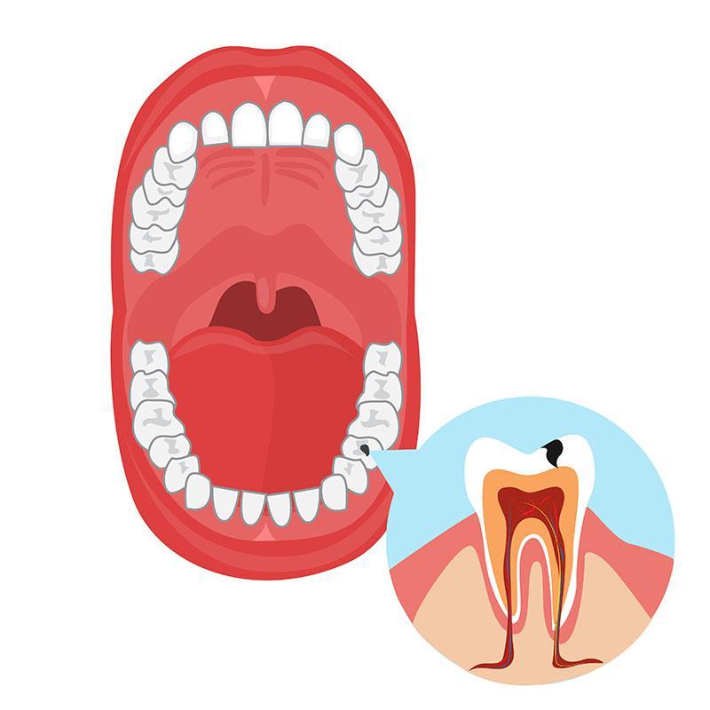 clinica endodontia