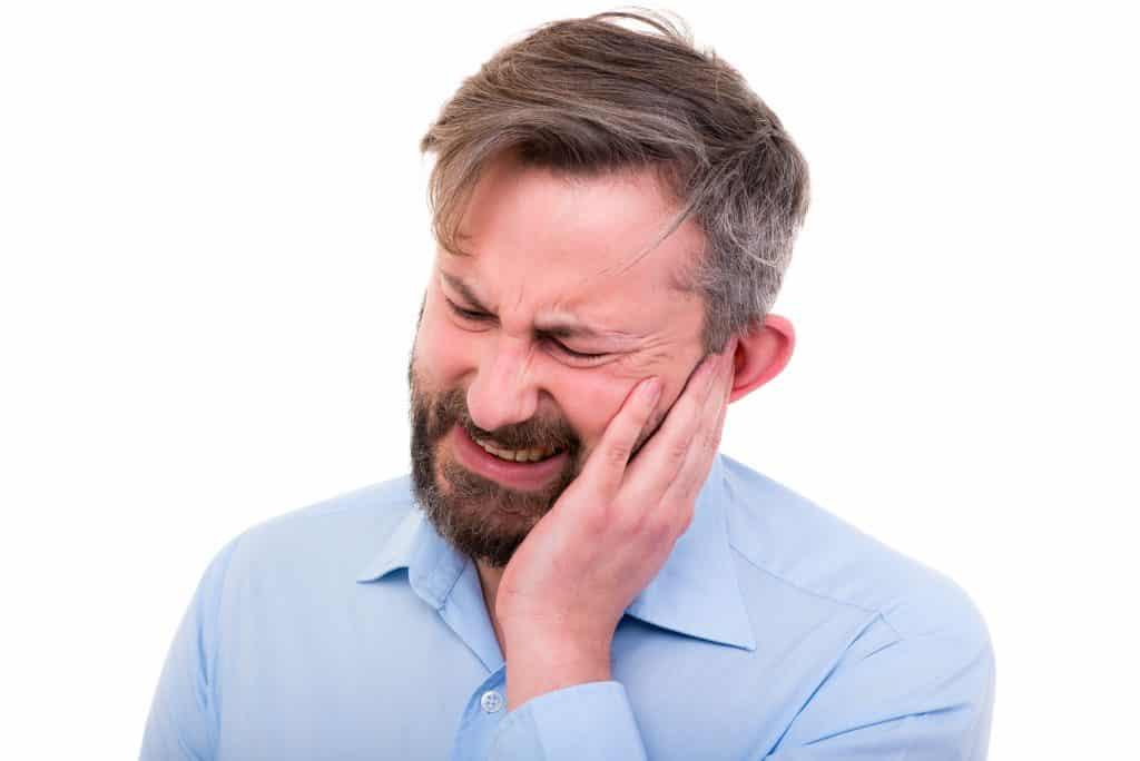 dor de dente remédio
